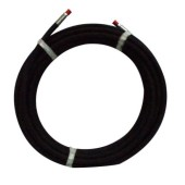 Rubber Waterblast Hose 6mm