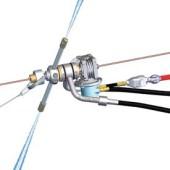Cable pivotant (CST)