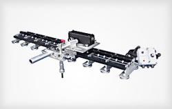 Liquid Laser waterblast Jetstream distributor ontario
